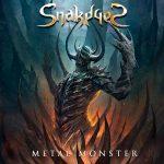 Snakeyes - Metal Monster
