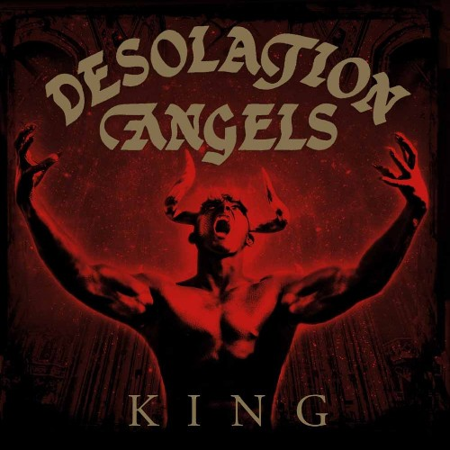 DESOLATION ANGELS – King
