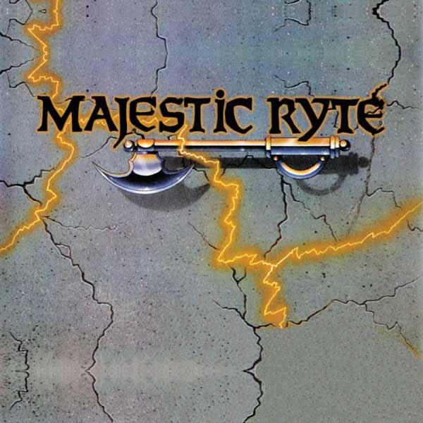MAJESTIC RYTE – Majestic Ryte