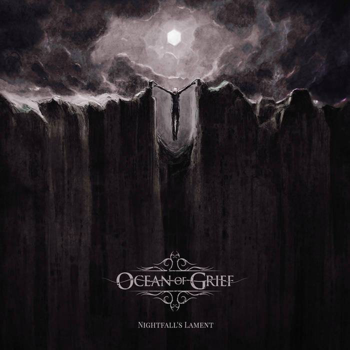 OCEAN OF GRIEF – Nightfall's Lament