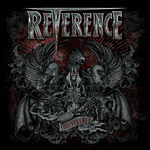 REVERENCE – Foreverence