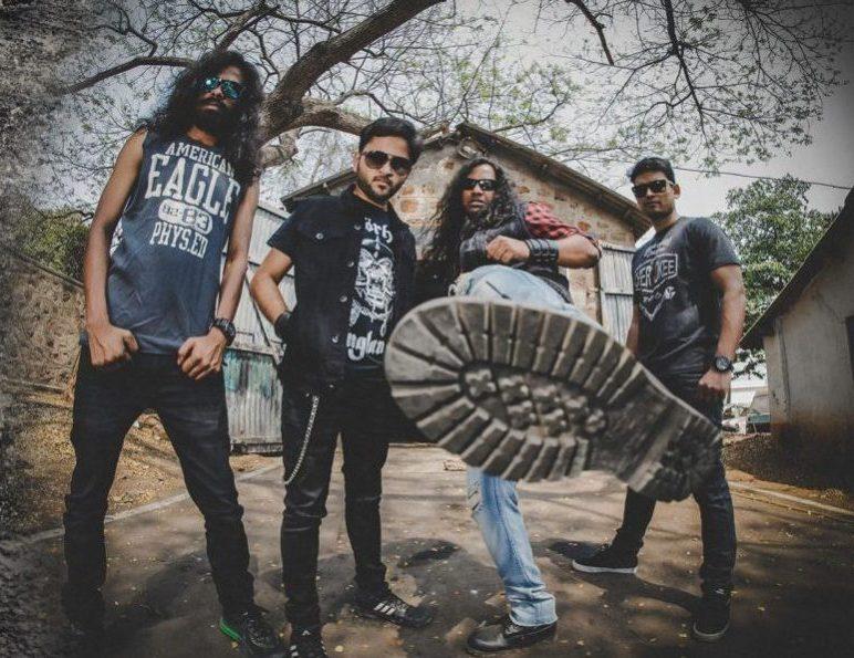 Against Evil (India) in 2018