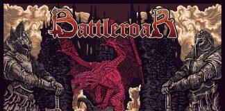 Battleroar - Codex Epicus