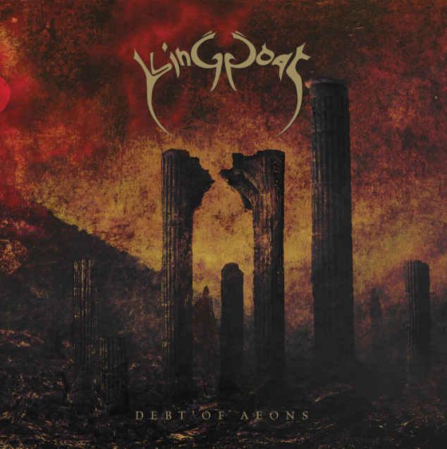 KING GOAT – Debt of Aeons