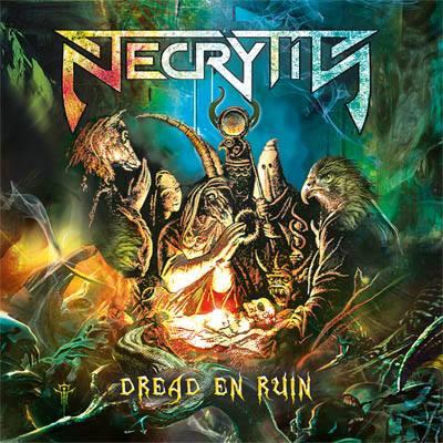 Necrytis - Dread en Ruin