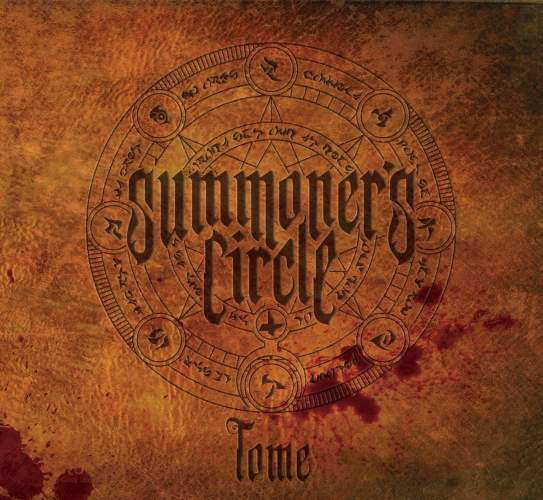 Summoner's Circle - Tome