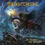 Braverider - Of Heroes And Innerfire