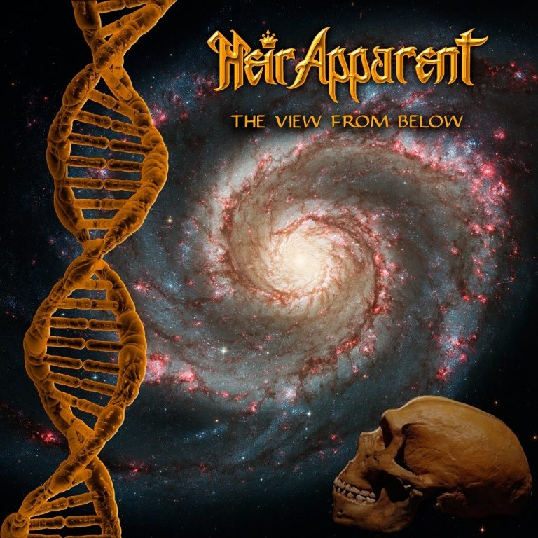 HEIR APPARENT – The View From Below