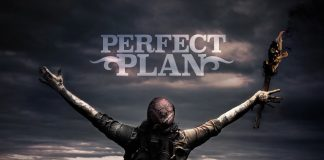 Perfect Plan - All Rise
