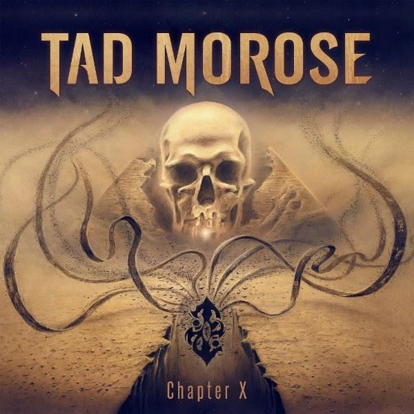 TAD MOROSE – Chapter X