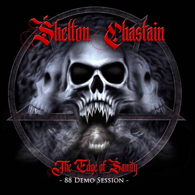 SHELTON / CHASTAIN – Edge Of Sanity