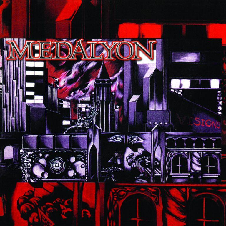 MEDALYON – Visions