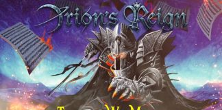 Orions Reign - Together We March (single)