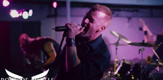Matt, Barlow, Ashes of Ares