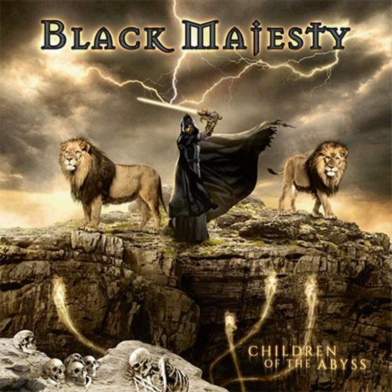 BLACK MAJESTY – Children of The Abyss