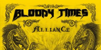 Bloody Times - Alliance (single)