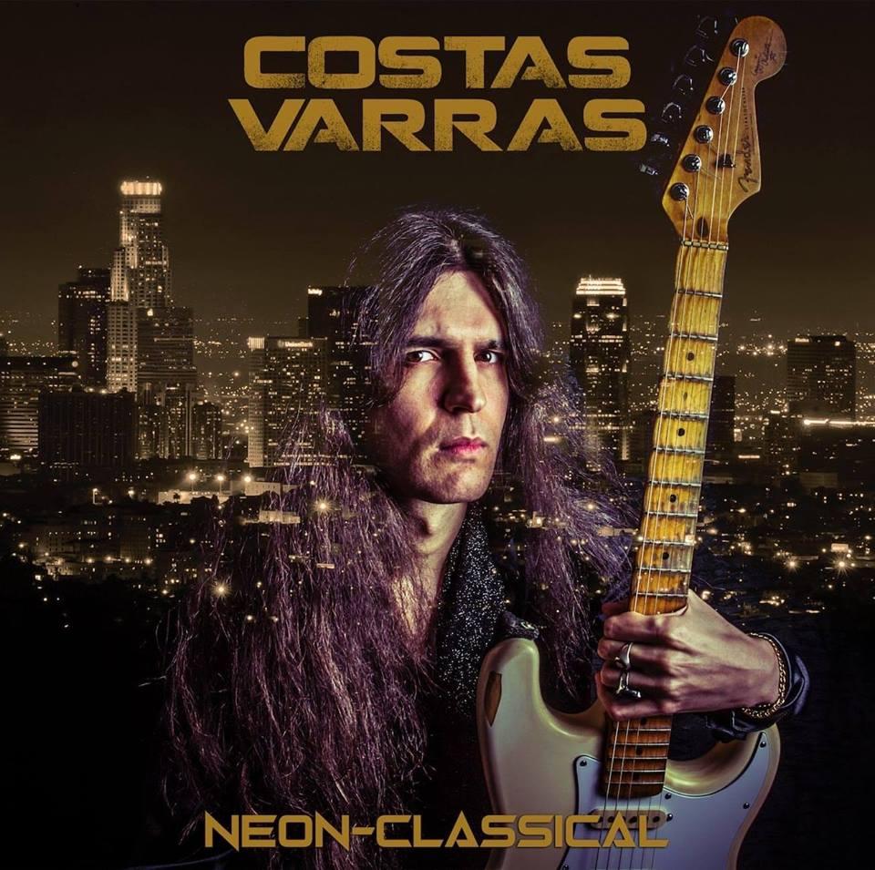 Costas Varras - Neon-Classical
