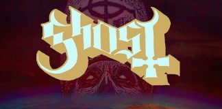 Ghost Candlemass - A Pale Tour Named Death