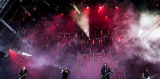 Metal Church (2016)