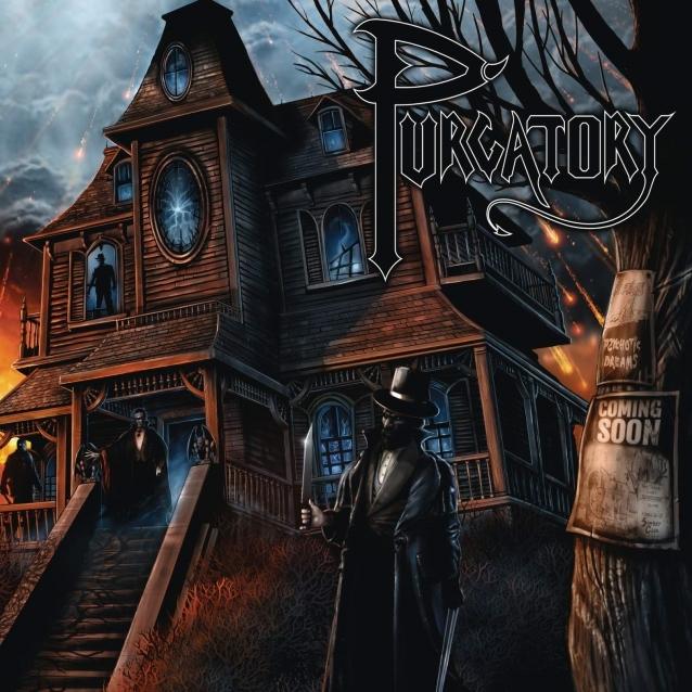 Purgatory - Purgatory (EP)