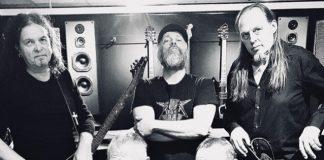 Candlemass (2018)