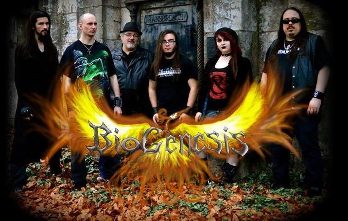 Biogenesis (2018)