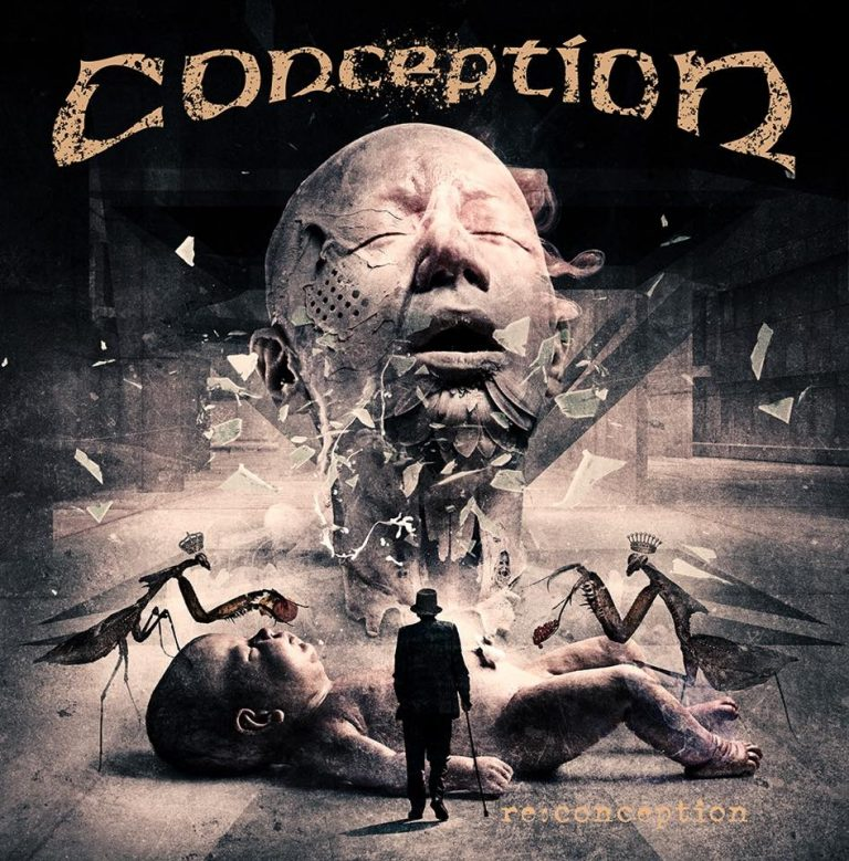 CONCEPTION – re:conception