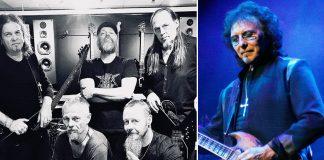 Candlemass - Iommi