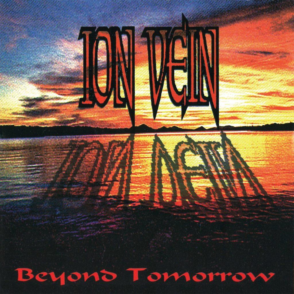 Ion Vein - Beyond Tomorrow