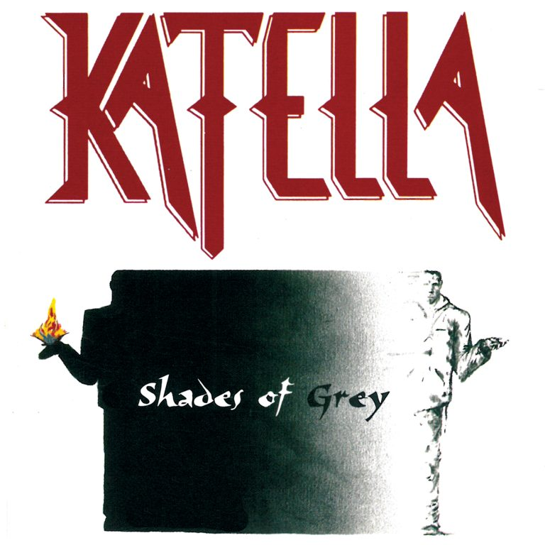 KATELLA – Shades Of Grey / Freakshow 47