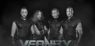 Veonity (2018)