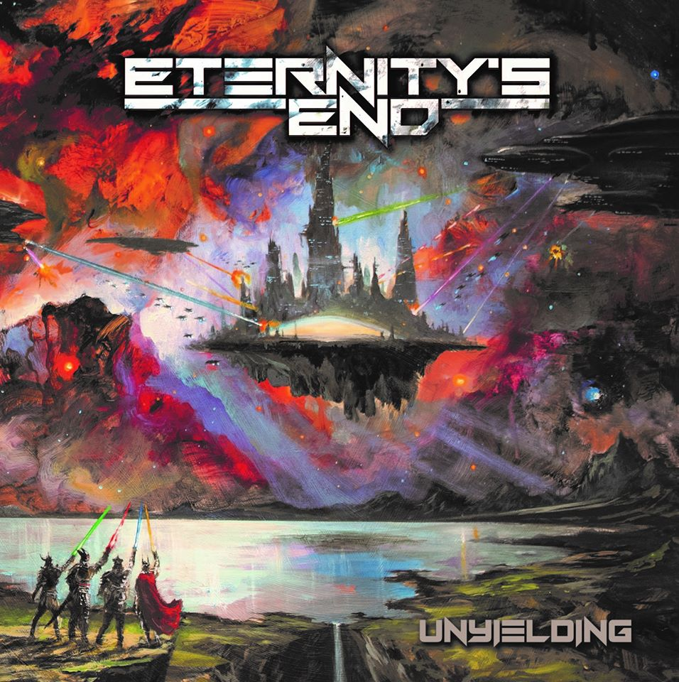 Eternity's End - Unyielding