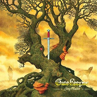 GATEKEEPER – Grey Maiden