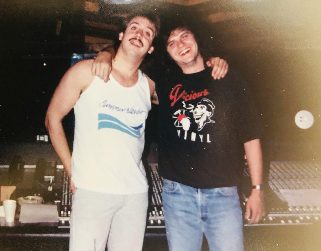 Mob Rulz with Jack Knepley (Judas Priest)