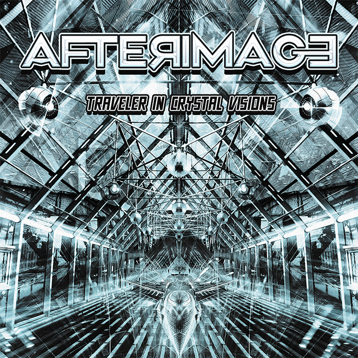 AFTERIMAGE – Traveler In Crystal Visions