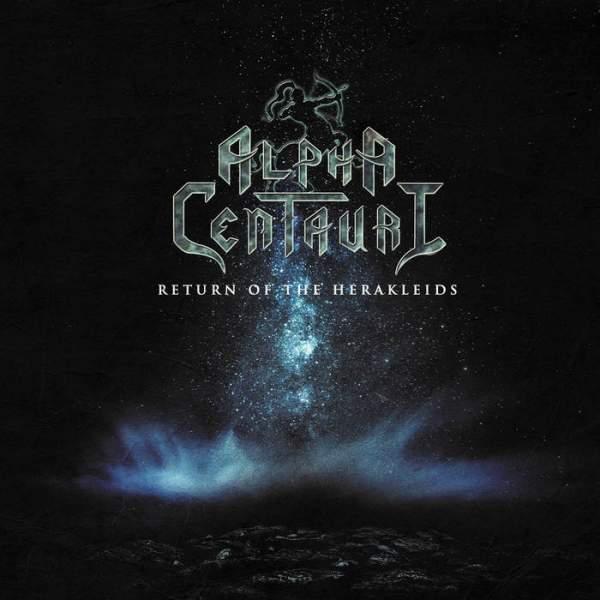 ALPHA CENTAURI – Return of the Herakleids