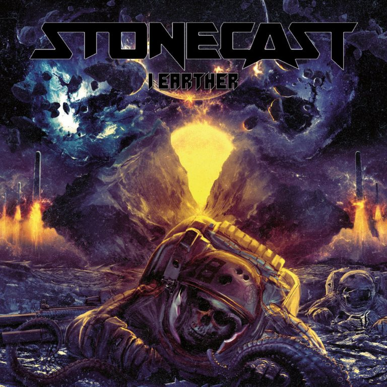 STONECAST – I Earther