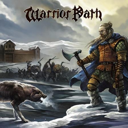 WARRIOR'S PATH – Warrior's Path