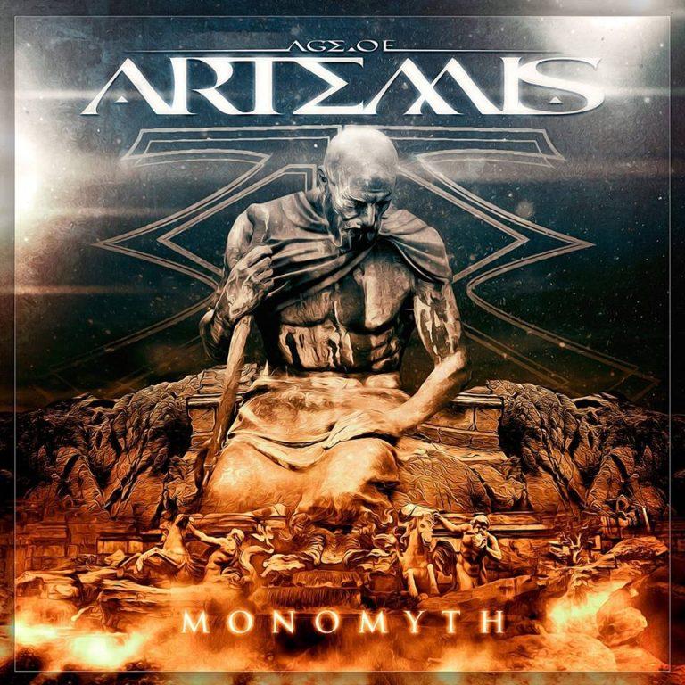 AGE OF ARTEMIS – Monomyth