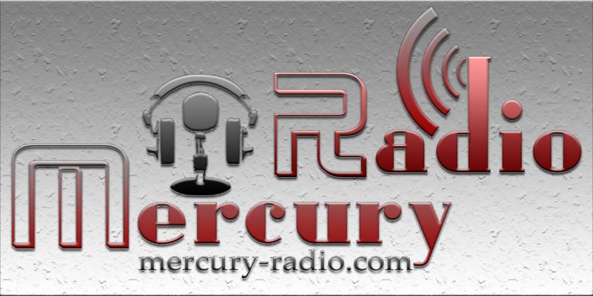 MERCURY RADIO: Chris P. @ Mercury Radio – Season 6 – Episodes 1-9