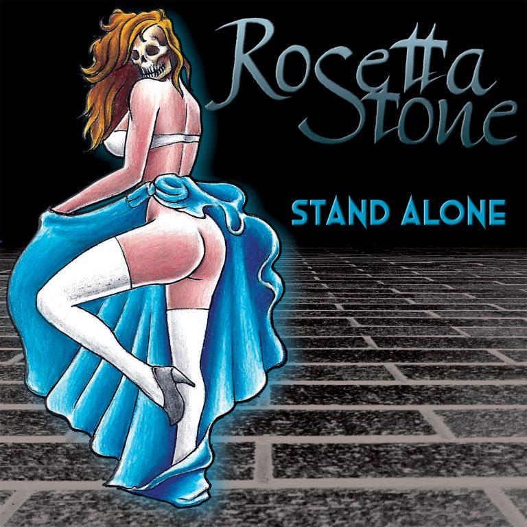 ROSETTA STONE – Stand Alone