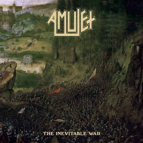AMULET – The Inevitable War