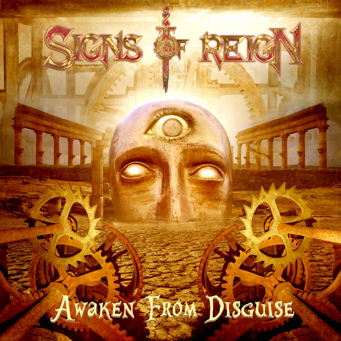 SIGNS OF REIGN – Awaken from Disguise