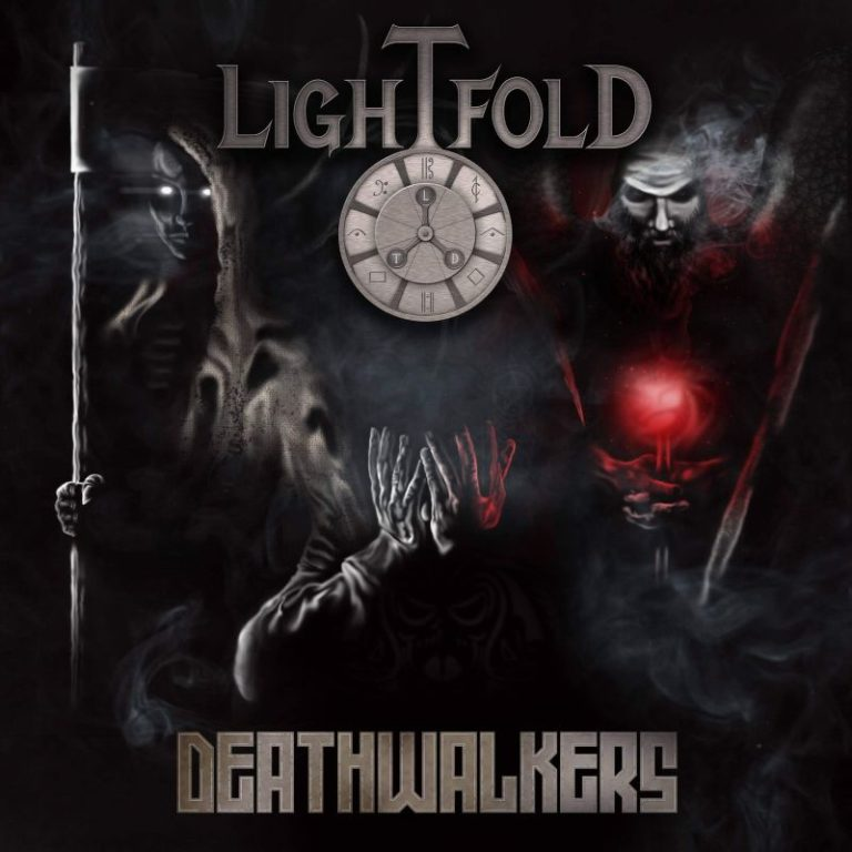 LIGHTFOLD – Deathwalkers