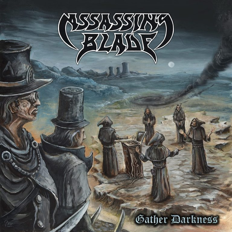 ASSASSIN'S BLADE – Gather Darkness