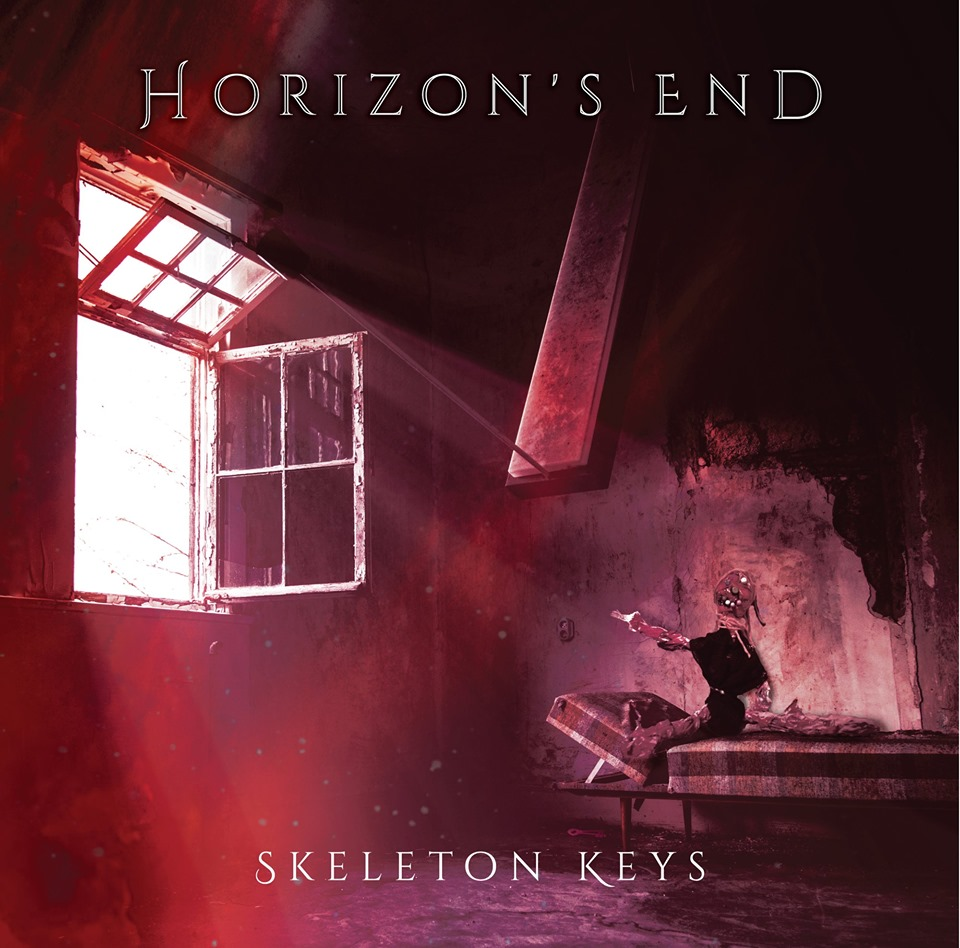 Interview with HORIZON'S END